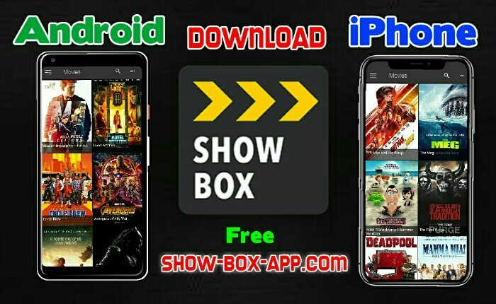 download showbox on android device